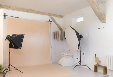 Studio photo Rambouillet